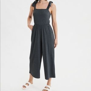 AE knit jumpsuit NWT